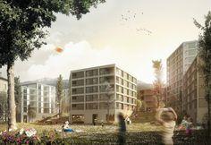 Residential & business district Wilten | AllesWirdGut