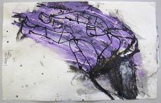 Als einer der führenden zeitgenössischen Künstler Österreichs, lebt und arbeitet der Künstler Jürgen Messensee in Wien.