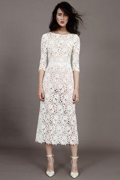 Florence Allover Dress, Kaviar Gauche | Bridal Dresses, Bridal Gowns, Designer Berlin