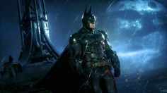 Rocksteady Studios has debuted a live-action trailer for the upcoming Batman: Arkham Knight. Batman Arkham Origins, Batman Arkham Knight Gameplay, Batman Arkham Knight Wallpaper, Batman Wallpaper, Hd Wallpaper, Joker Arkham, Wallpaper Gallery, Xbox One, Comics