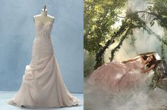 Alfred angelo sleeping beauty and blush on pinterest for Sleeping beauty wedding dress