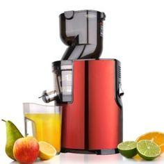 BuySevenSide best juicer Extractor - the best Masticating Juicer