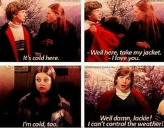 That 70's Show :)