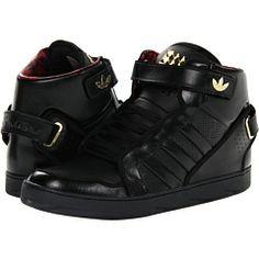 Adidas originals ar 3 0 black black metallic gold 3acb71c98c1