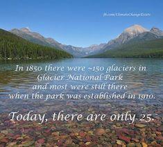 via I Acknowledge Climate Change Exist