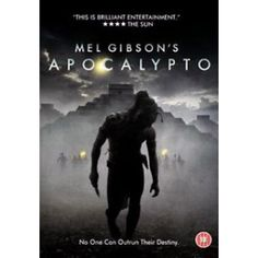 Buy Apocalypto (Used DVD) | 5ivestarsEntertainment.com