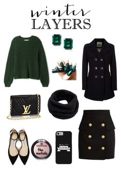 """""""Sundance"""" by squishycake ❤ liked on Polyvore featuring Balmain, Jimmy Choo, Geox, Helmut Lang and CARAT* London"""