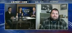 Video: 6:30 Point Of View Roundtable Discussion Of Green Energy, Medicinal Marijuana http://sayanythingblog.com/entry/630pov/?utm_campaign=coschedule&utm_source=pinterest&utm_medium=SayAnythingBlog.com%20(North%20Dakota%20Politics)&utm_content=Video%3A%206%3A30%20Point%20Of%20View%20Roundtable%20Discussion%20Of%20Green%20Energy%2C%20Medicinal%20Marijuana