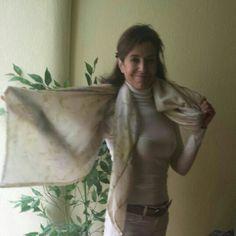 fular de seda y forro cashmere julunggul www.julunggul.com