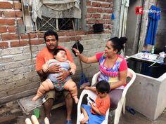 El drama de un niño mexicano tiene 10 meses y pesa 30 kilos - Diario ElSol.com.ar Mendoza