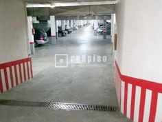 Plaza de Garaje en venta en