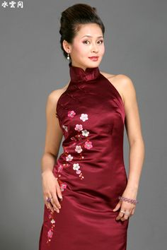 Chinese Beautiful Girl,Chinese Clothing Show,Chinese Women Picture