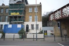3 Bedroom Town House for Sale, Commercial Road, Limehouse London Guide Price £1,000,000 #London
