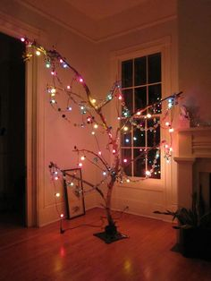 Picture of Alternative Christmas Tree