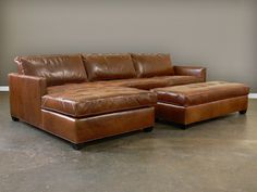 1000 ideas about brown sectional sofa on pinterest for Arizona leather sectional sofa with chaise
