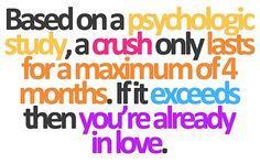 @Kristin Cash- you guys are at 6 months right? iiiiiiiiinteresting. :p