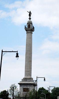 The Battle Monument - Trenton, New Jersey (NJ) photo