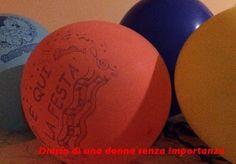 Diario di una donna senza importanza: The Special Rainbow Day for Gnomo's Birthday