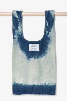 Cheap Monday Shopper Tote Bag