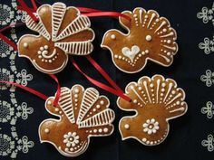 Royal Icing Cookies, Xmas, Christmas, Gingerbread Cookies, Ornament, Sugar, Scrappy Quilts, Gingerbread Cupcakes, Decoration