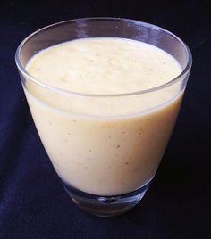 Tropical Smoothie Recipe - Paleo Cupboard