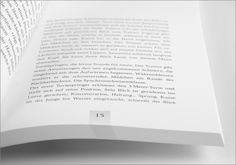 in flagranti design: Buchgestaltung_2014 Editorial Design, Personalized Items, Books, Editorial Layout