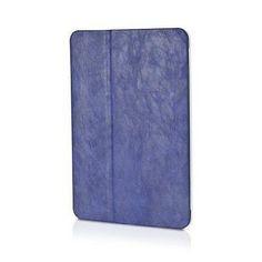 Xtrememac Microfolio Case For Ipad Mini (1St Gen), Blue (03083)