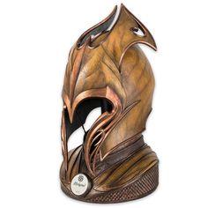 The Hobbit - Mirkwood Infantry Helm