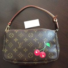 762c4f934294 Date code This bag was made in France in January Size is Louis Vuitton Bags  Mini Bags
