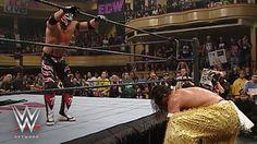 Rey Mysterio vs. Sabu - World Heavyweight Title Match: ECW One Night Sta...