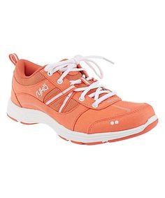 Coral Tempo Walking Shoe