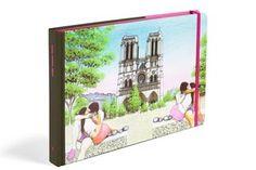 Louis Vuitton Sets New Travel Books Collection - Fashion Memo Pad - Media - WWD.com