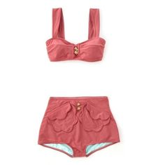 Likes | Tumblr ❤ liked on Polyvore featuring swimwear, lingerie, swim and swimsuits