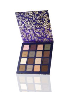 Love this palette to death!!! Its everything I have always wanted in a palette<3  http://tartecosmetics.com/tarte-item-bow-and-go-eyeshadow-palette