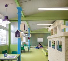 Rosemary Works ReImagined, London, 2014 - Aberrant Architecture