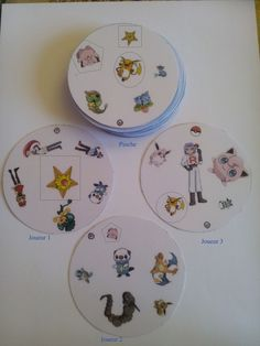 carte pokemon a imprimer \ carte pokemon a imprimer - carte anniversaire pokemon a imprimer - imprimer carte pokemon - carte pokemon ex a imprimer Diy Pokemon, Pokemon Party, Pokemon Birthday, Diy Games, Party Games, Boy Birthday, Happy Birthday, Activity Sheets For Kids, Little Ones