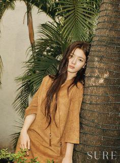 Kim Yoo Jung - Sure Magazine February Issue '16