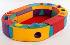 Playring Oval has been published on http://www.discounted-baby-apparel.com/2013/12/14/playring-oval/