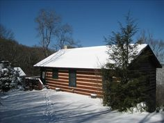 Cabin vacation rental in Sugar Mountain from VRBO.com! #vacation #rental #travel #vrbo