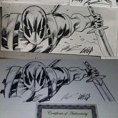Jim Lee, Rob Liefeld, and Todd McFarlane in Certified Forged Original Art Scandal