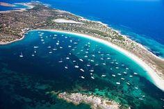 S'Alga, S'Espalmador en #Formentera. Fuente imagen: Gonzalo Azumendi