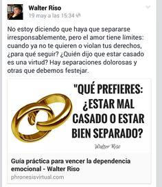 Mal casado?
