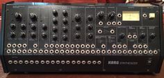MATRIXSYNTH: KORG MS-50 Expander Module for MS Series SN 190706