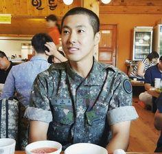 Yunho (TVXQ) será exonerado do exército!