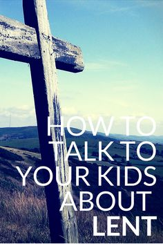 How to talk to your kids about lent.  Includes three Bible stories to help you understand the meaning behind the season of lent.   http://whatsinthebible.com/three-bible-stories-that-teach-kids-about-lent/ #whatsinthebible