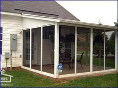 Awesome Screened In Patio Ideas Screen Room Amp Screened In Porch Designs Amp Pictures Patio Enclosures - A few of the very best technologies as well as la Screened Porch Designs, Screened In Patio, Patio Roof, Porch Enclosures, Screen Enclosures, Patio Screen Enclosure, Porch Kits, Porch Ideas, Patio Ideas