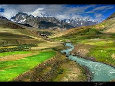 Darkot pass, Broghil Valley, Pakistan