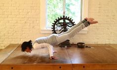 A yogi tells all.