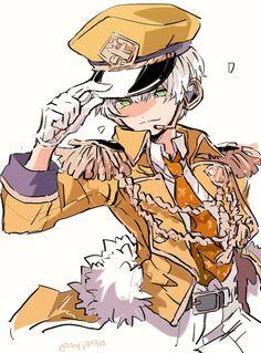 Fanarts Anime, Anime Characters, Pretty Art, Cute Art, Cute Anime Character, Character Art, Stone World, E Mc2, Character Design Animation
