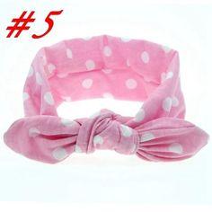 Girls fashion hair accessories Kids bowknot #KidsFashionHair